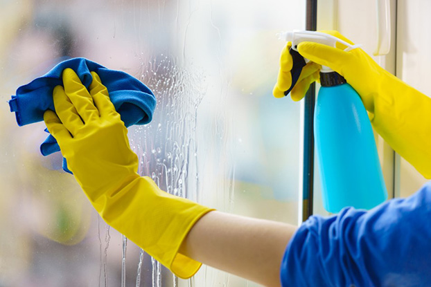 Residential Window Cleaning Services in Dubai & Abu Dhabi